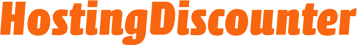 HostingDiscounter Logo